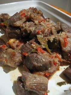 carne vinha d'alhos