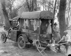 BETTER THAN A BED-SIT ... pictures of really cool mobile homes/campervans - Page 24