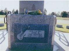 """""""Hello everybody -- this is Jimi."""" And with those famous words, our friend Mr. Hendrix became a rock and roll legend"""