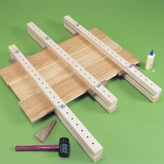 From The Family Handyman #woodworkingtips