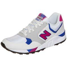 #New #Balance #Herren #ML850-WPB-D #Sneaker #pink / #weiß - Dein zeitloser…