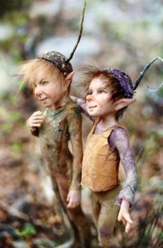 This has got to be what little boy fairies really look like. Description from followpics.co. I searched for this on bing.com/images