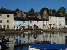 Tunis, Dittisham - Dart Valley Cottages