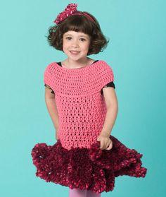 Twirl Party Dress