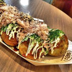 Takoyaki: Overheerlijk Japans Streetfood
