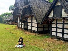 Kampung Budaya Bogor