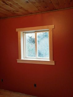 1000 Images About Window Trim On Pinterest Window Trims Interior Window Trim And Craftsman Style