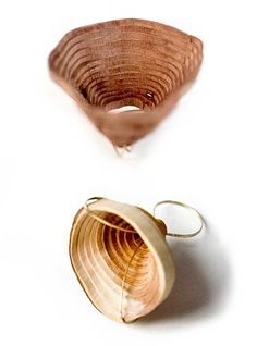 TheCarrotbox.com modern jewellery blog : obsessed with rings // feed your fingers!: Sina Emrich / rings from The Rose
