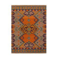Taos Rug | dotandbo.com