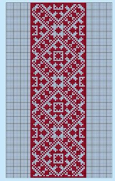 Belarusian ornament Cross Stitch Borders, Modern Cross Stitch, Cross Stitch Charts, Cross Stitch Designs, Cross Stitching, Cross Stitch Embroidery, Cross Stitch Patterns, Russian Cross Stitch, Palestinian Embroidery