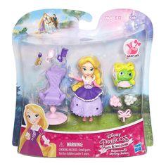 Disney Princess Little Kingdom Rapunzel's Styling Salon from Hasbro