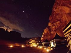 Wadi Rum Night Luxury Camp Wadi Rum, Jordan: Agoda.com