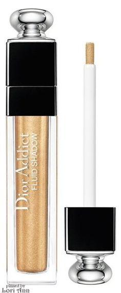 Dior Addict Limited Edition Fluid Shadow in Phenix