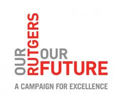 Rutgers University / Identity   Kelsh Wilson Design