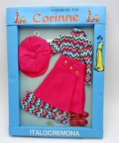 Barbie Vintage, Vintage Dolls, Doll Toys, 1960s, Satchel, Vintage Fashion, Mint, Outfits, Accessories