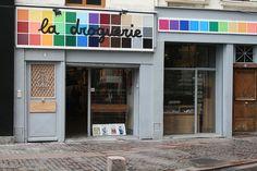 La Droguerie | Paris