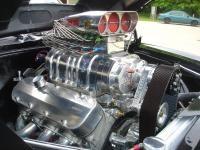 69 Camaro -