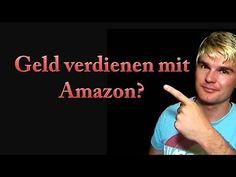Geld verdienen mit Amazon? Funktioniert Geld verdienen damit wirklich?