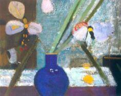 Iris Malm, Iris, Paintings, Night, Paint, Painting Art, Painting, Painted Canvas, Drawings