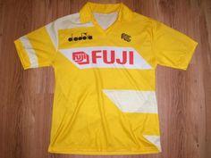 Nice 80's NAC Breda shirt...