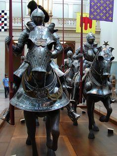 Knights | Flickr - Photo Sharing!