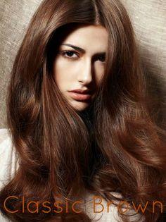 #suryabrasil #henna #powder #brown #natural #haircolour Available at: http://www.yourtonic.com/surya-henna-powder-brown.html