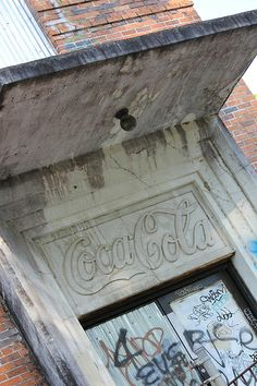 Old Coca Cola Building