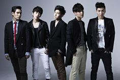 DMTN's Singapore Showcase postponed ~ Latest K-pop News - K-pop News K Pop, What Is Life About, All About Time, C Clown, One Sided Love, I Adore You, Old Love, Korean Group, Mature Men
