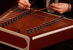 Santoor - Indian musical instrument for the Nabhi Chakra Indian Musical Instruments, Music Instruments, Darth Vader Toaster, Pizza Wraps, Hammered Dulcimer, Vader Star Wars, Arts Integration, Art Uk, Asian Art