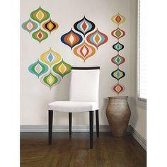 60's Wall Art