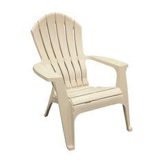 Adams® Adirondack Stacking Chair in Clay - Adirondack & Rocking Chairs - Ace Hardware