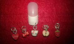 Add Some Fun And Personality To Your Nails With These Cute Nail Dangles Choice