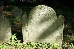 Ruth Barnard Peaslee (1651 - 1723) - Find A Grave Photos