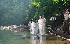 20 fotos impresionantes de Misioneros en el mundo