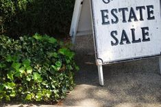 consider Estate Sales....living on a budget gets you great things at these. Better even than yard sales or flea markets!