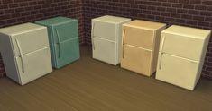 Mod The Sims - Minifridge
