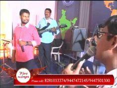 Malayalam Christian Song Br  Chikku Lordson Blemin Jomon Team ACTS  29ye...