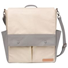 Petunia Pickle Bottom Diaper Bag Pathway Pack Glazed Color Block Stone #laylagrayce