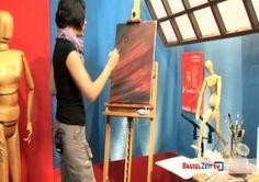 BastelzeitTV 45 @creadoo -Die Nr.1 in kreativer Freizeit!