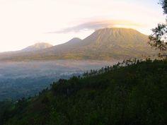 virunga national park, goma, democratic republic of congo