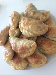 Las mejores empanadas de carne Ver receta: http://www.mis-recetas.org/recetas/show/81801-las-mejores-empanadas-de-carne