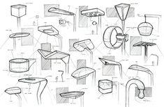 street furniture design - Google 搜尋