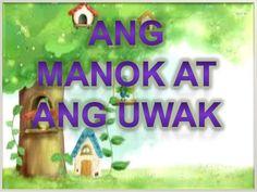 Manok at uwak Your Message, Activities
