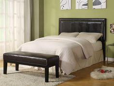 Carlu0027s Furniture City   Nova Full/Queen Headboard, $149.00  (http://www.carlsfurniturecity.com/nova Full Queen Headboard/) | SLEEPY  TIME | Pinterest