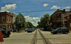 My little town LaGrange Ky