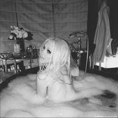 Christina Aguilera más sensual que nunca