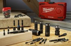 Milwaukee Electric Tool Corporation | About Milwaukee Electric Tool Corporation