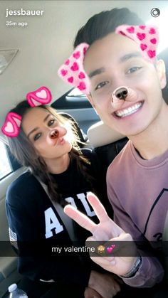 jessconte snapchat #goals #relationship #litfam #dab #valentines #goalch #happiness #love #couple #newlyweds