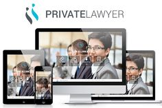 Private lawyer bootstrap theme by bootstrapbrothers on @creativemarket
