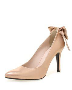 ΓΟΒΑ - ANASTAZI BOURNAZOS Pumps, Heels, Dior, Peep Toe, Abs, Fashion, Heel, Moda, Crunches